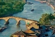 """大运河之""""大"""" 在地理跨度更在历史文化内涵"""