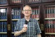 """专访美国汉学家罗斌(下):研究文献如何做到""""语境化"""""""