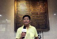 专访|曾春海:研究中国哲学 要做到入乎其中出乎其外