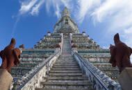 泰国这四块石碑  刻的都是骈文