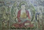 他们七年录遍山西四百座寺庙古壁画 在国图开展(图)
