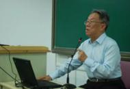 王蒙谈国学:孔孟为何强调用道德教化治天下
