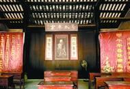 广州四大藏书楼:万木草堂为最早现代图书馆