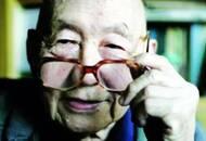 96岁何兆武:没有哲学深度就不能真正理解历史