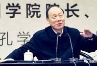 郭齐勇:国学教育从娃娃抓起 三大关键问题待解决