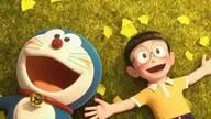 哆啦A梦背后的爱情:最痛苦的莫过于走在妻子前头