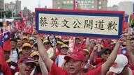 蔡英文无聊的政治游戏何时休?