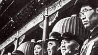 高岗自杀前给毛泽东写血书 曾经欲拉下刘少奇