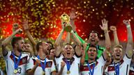"""世界杯还有1个月,瑞银已经把冠军""""算""""出来了"""