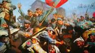 战史今日10月9日:红军三大主力会师
