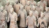考古还原中国古人真实身高,史书骗了我们?