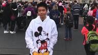 华裔少年为救同学遇害 葬礼当天收西点军校通知书