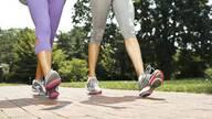你每天走路的运动量够吗? 走得正确就能预防早亡