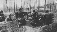 台儿庄战役期间究竟派出了多少支敢死队?