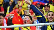 中国球迷看世界杯要花多少钱:一周5万是标配
