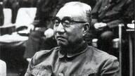 毛泽东说他能抵3个林彪 黄埔一期党员里他军职最高