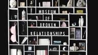 失恋博物馆收藏的分手纪念品,来啊!听故事啊……
