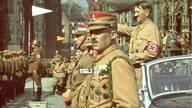 纳粹帝国元首希特勒的罕见老照片
