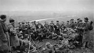 二战苏军为何损失如此惨重:指挥官没文化 弹药奇缺