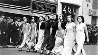 旗袍不是民族传统服装,袍服设计来自于男装?