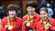 中国运动员影响力榜:柯洁居第二 傅园慧排名第九