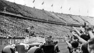 希特勒座驾将拍卖估价百万美元 墨索里尼也曾乘坐