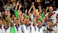 """外媒预测俄罗斯世界杯结果:梅西或再成""""救世主"""""""