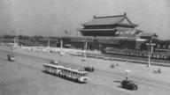 【老照片】老北京人都不一定见过的80张北京老照片
