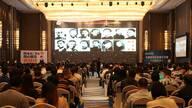 4月15日金一南做客全球通大讲堂柳州站精彩图集