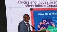 非洲在走中国道路吗?这位非洲经济学家说不是