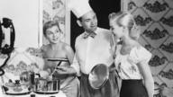 比尔·盖茨也做家务!爸爸的家务量会影响孩子的一生