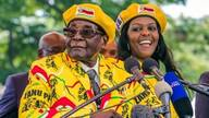 美媒盘点:掌权多年但最终倒台的非洲领导人都有谁?