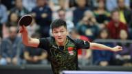 国际乒联瑞典公开赛,德国退赛国乒能否复仇?