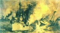 战史今日9月17日:中日甲午海战爆发