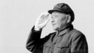 战史今日9月19日:邓小平检阅华北军事演习