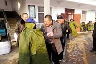 亳州:男子热心公益20年 为慈善事业捐资近200万元