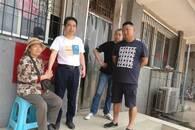 七旬老人迷路失联两日 公交司机顺利帮其寻到家人