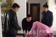 中国好人!山东两男子勇救落水女童后拒绝答谢