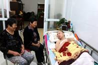 亳州两姐妹不忘母亲嘱托 接力照顾瘫痪兄弟