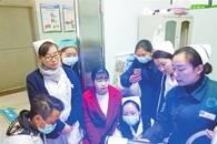 积极响应援藏号召 芜湖一护士将真情播洒在雪域高原