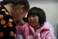 天使之旅:首批恩施先心病患儿抵汉 接受免费手术治疗