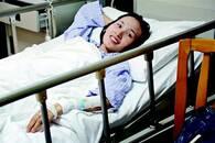 寒门女生罹患动脉瘤 三地好心人接力伸出援手