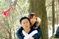 暖闻:圆妻子梦想 聊城小伙背瘫痪媳妇爬泰山看日出