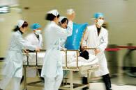 孕妇突然流产大出血 列车在湖北广水急停6分钟