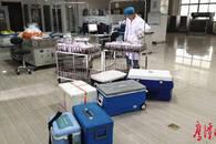 鹰潭少女患病需5万毫升血液 275人6天献血10.6万毫升