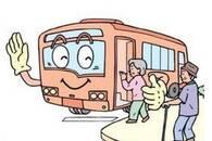 出生公交世家 蚌埠一公交女司机坚持弘扬文明创建