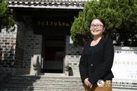 传递红色文化 安徽肥东一女讲解员23年坚守工作一线