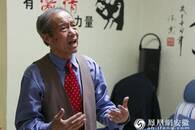传承守护庐剧 安徽肥东一表演家六十年坚持献身舞台
