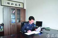 为救被拐女童 安徽怀宁这位民警跨越大半个中国