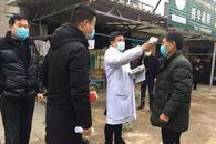 战疫安徽暖新闻|父子两代村医齐上阵守护村子